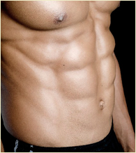筋トレ 肉体改造