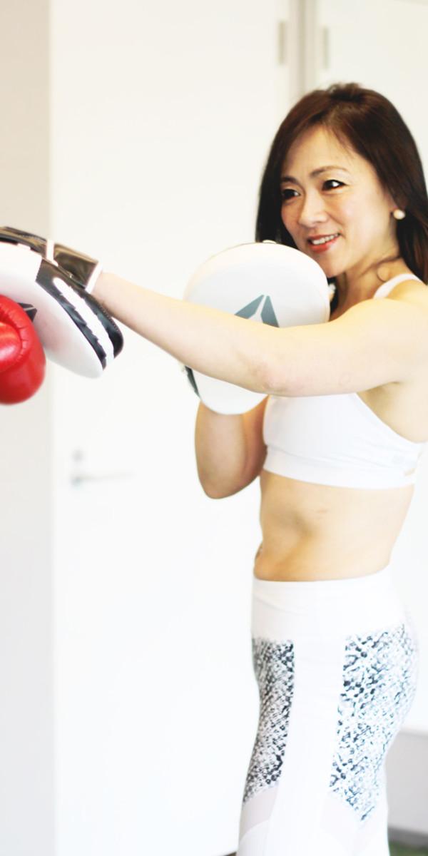 Rie Suzuki