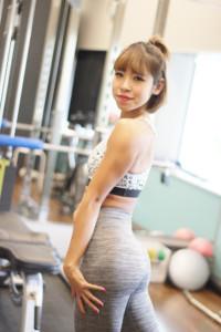 女性Trainer