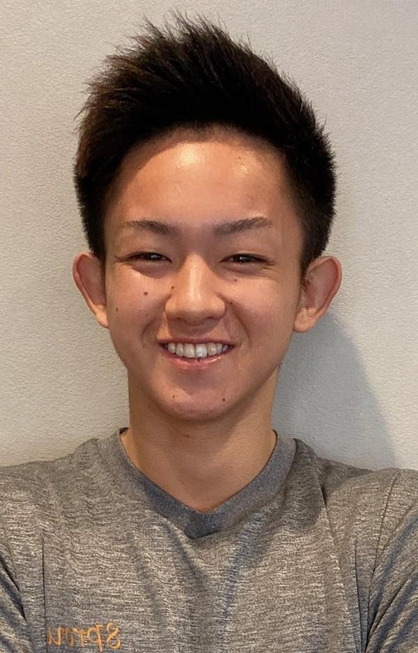 Shouta Kikukawa