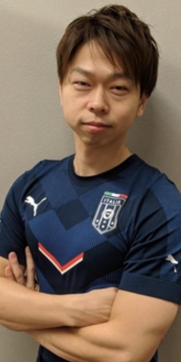 Takahiro Matsuoka